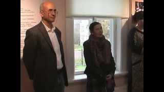видео московский областной музей народных художественных промыслов федоскино