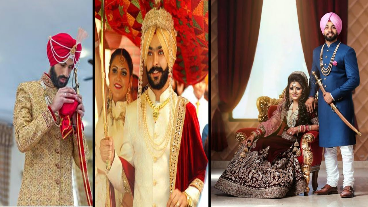 b07bb5ce7b Top 15 Hottest Grooms We Found In Sikh Weddings Who Clearly Prove That ' SINGH IS KING