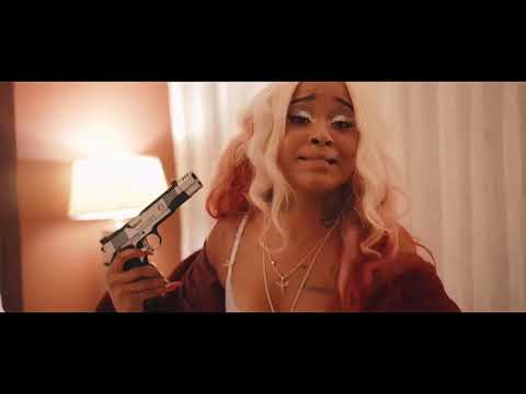 Stunna Girl - Let It Drip (Official Music Video)