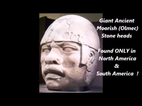 Black America: Before Europeans arrival to the American Continent !