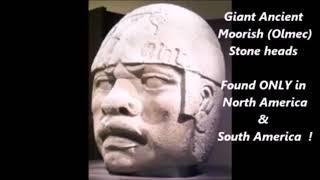 Video Black People on the Americas before 1492 & Columbus (Part-2) ! download MP3, 3GP, MP4, WEBM, AVI, FLV Juli 2018