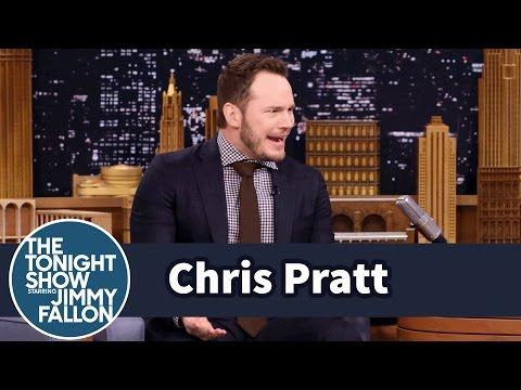 Chris Pratt Retired His Go-To Michael Jackson Karaoke Song