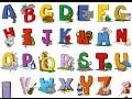 Обучающее видео для детей Уроки английского языка Английский алфавит English For Children mp3