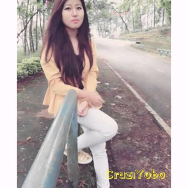 Arunachal girls