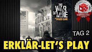 This War of Mine - Erklär-Let