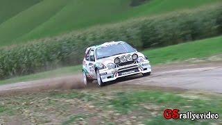 Austrian Rallye Legends 2015 - GSrallyevideo