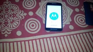 Motorola Moto G turbo Xt1557 hard reset