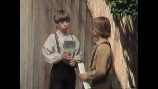 Huckleberry Finn és barátai 2. rész