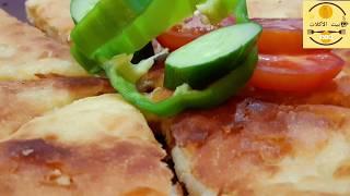 طريقة عمل الخبزة الروسية المغذية واللذيذة بطعم جديد