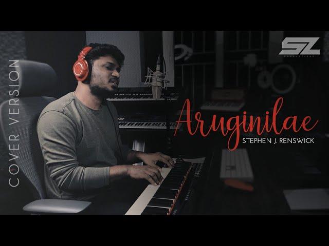 Aruginilae (Cover Version) – Stephen J Renswick