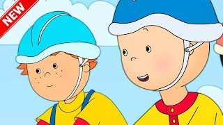 caillou full episode