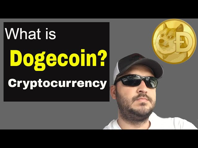 What is cryptocurrency DogeCoin Video- Dogecoin Explained Simply