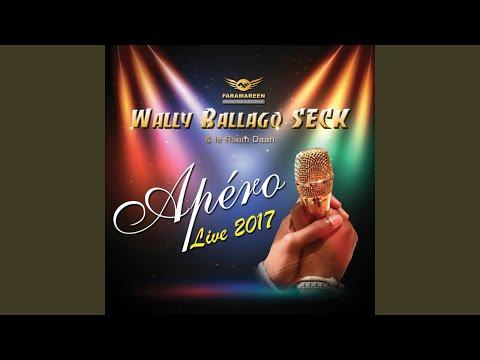 SOS (feat. Daniella, Kandia Kora, Clayton Hamilton) (Live)