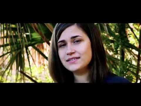 Alina Donica, Не бойся ибо Я с тобою (2018  Video)