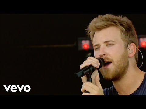 Lady Antebellum - Love Don't Live Here (Live)