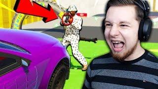 ⚡️ *NAJŚMIESZNIEJSZY* ODCINEK W HISTORII! WIELKI POWRÓT! | GTA 5 (Funny Moments)