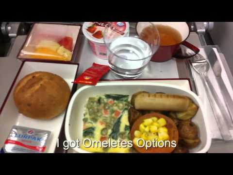 Asiana Airlines OZ 762 Jakarta to Seoul (Incheon)