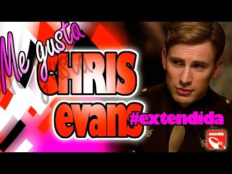 Las 21 Mejores Películas de Chris Evans #Version Extendida