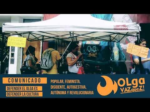 ¡Defendamos El Olga Vázquez! #2