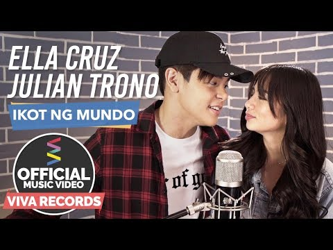 Ella Cruz & Julian Trono — Ikot Ng Mundo [Official Music Video] OBTCH OST