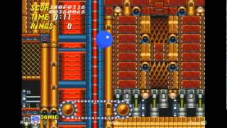 Sonic the Hedgehog 02 (Sega GS) Part 05: An Unhappy Roya Rockwood (01/02)