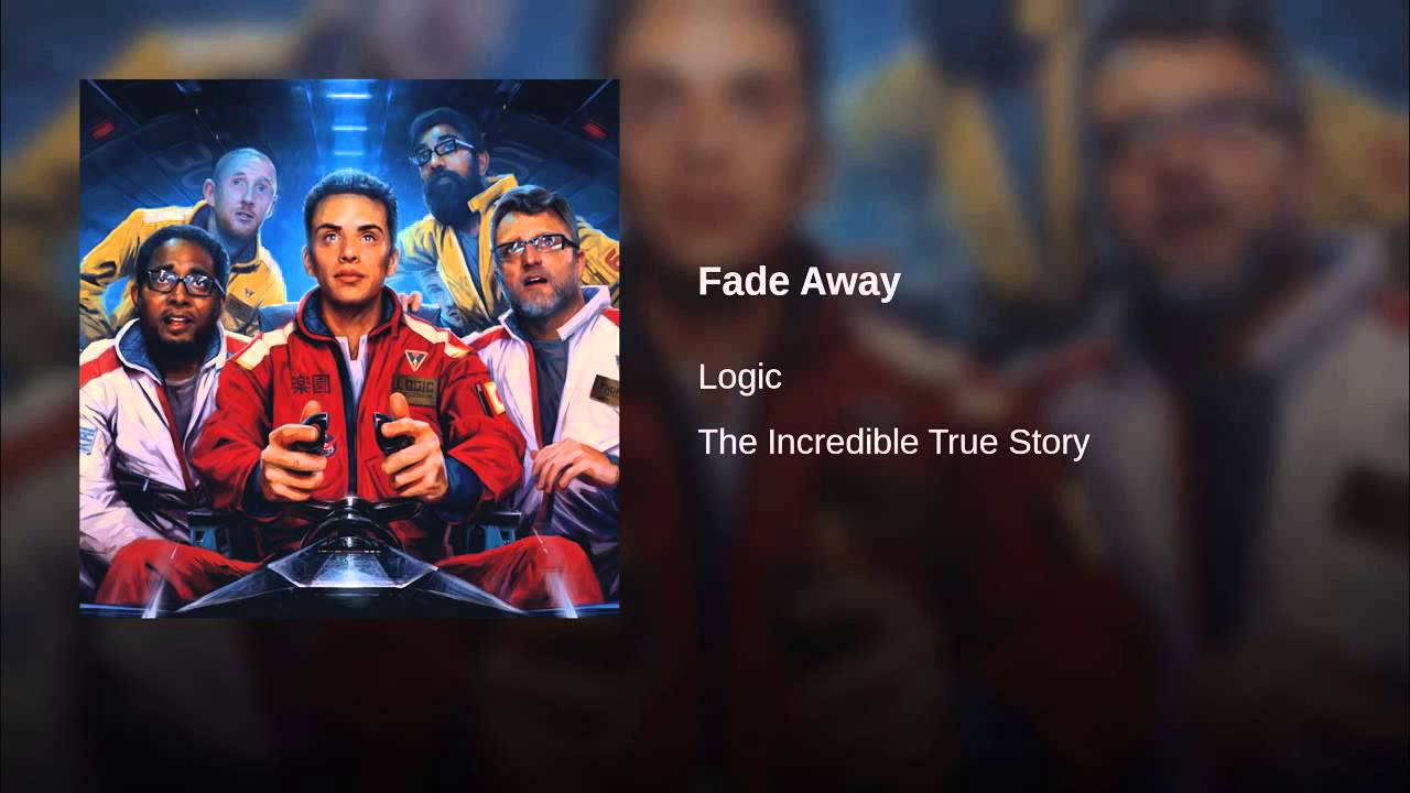 Beat Of The Day Logic Fade Away