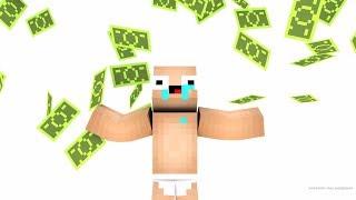 ZENGİN VS FAKİR HAYATI #22 - Minecraft Dizisi