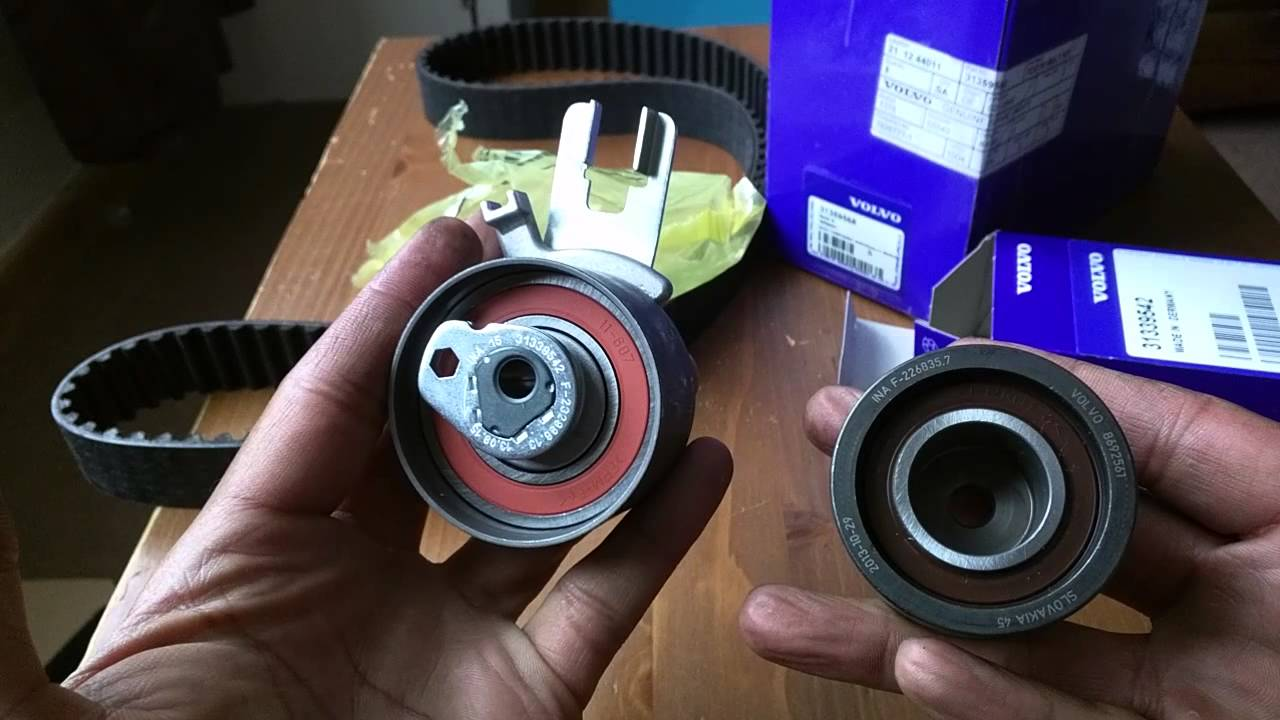 Volvo D5 Timing Belt Change Buying Guide