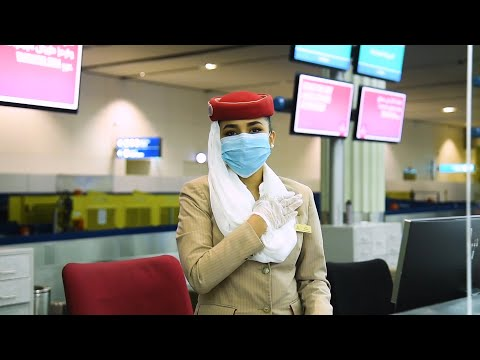 Thank You Heroes | Labour Day | Emirates Airline