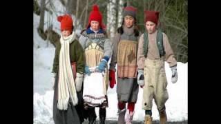Den lure nissen-Musikk fra jul i svingen(NRK)