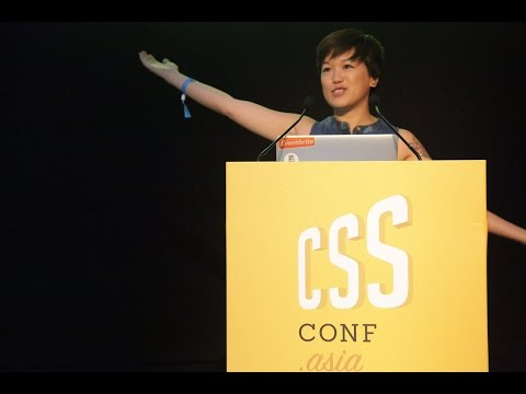 Jennifer Wong: In The Year 2000... Designing Responsive Emails - CSSConf.Asia 2015