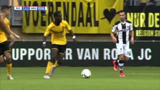Roda JC - Heracles Almelo 3-1 | 08-08-2015 | Samenvatting