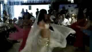 Grupo de Raks Sharki Aisha - Harem - Hookah 2008