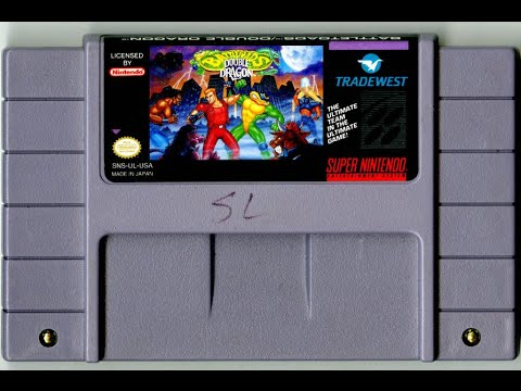 battletoads and double dragon snes rom