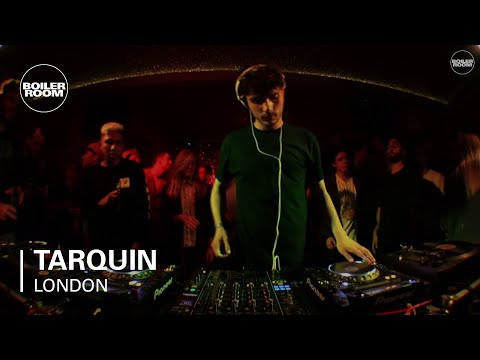 Tarquin Boiler Room London DJ Set