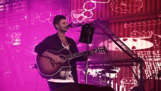Jamie Scott – Unbreakable (Live at the Rose Bowl) YouTube Videos