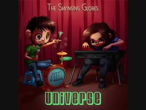 The Swinging Globes - Universe (full album)[Piano Jazz][France, 2017]