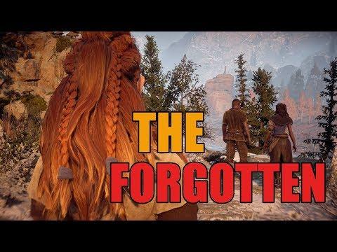 HORIZON ZERO DAWN: Part 5 - The Forgotten