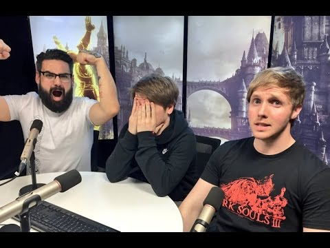 The Best Bits! - IGN's Prepare To Try 2: Dark Souls 3 (Ep. 1 - 15)