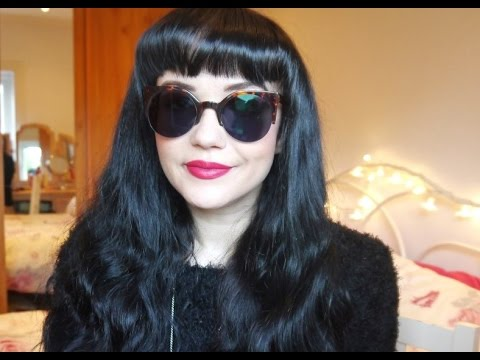 c778a77fae Zenni Optical Sunglasses Review - YouTube