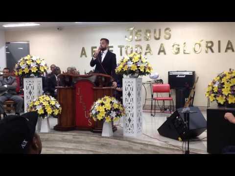 Assembleia de Deus da Mucuripe - Ev. Fernando Delgado