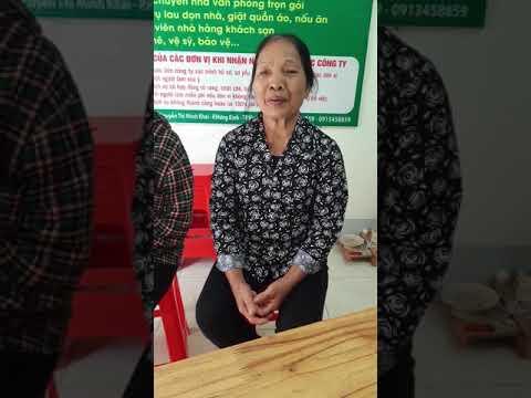 Tìm Giúp Việc Làm Việc ở Thành Phố Vinh, Nghệ An 0973378859