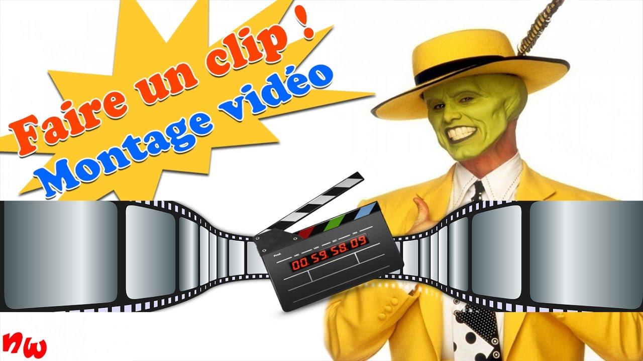 [Tuto] Faire un clip ! – Montage vidéo | Movie Studio Platinum 13 - YouTube