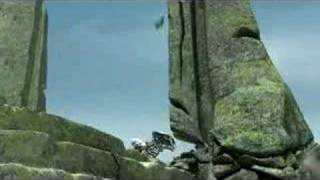 Bionicle Kohrak-Kal Video