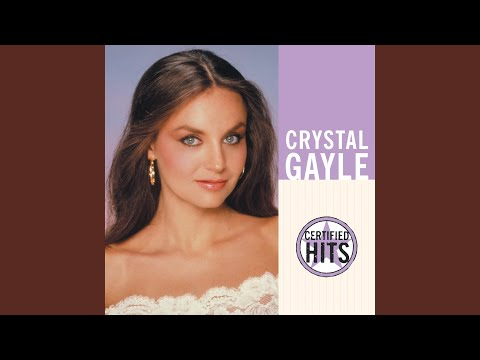 crystal gayle i ll do it all over again