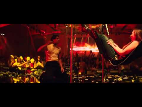 Magic Mike XXL - Big Dick Richie's performance from YouTube · Duration:  2 minutes 58 seconds
