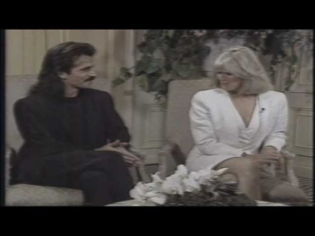 Yanni and Linda Evans …  where are they now? | It Is What It Is