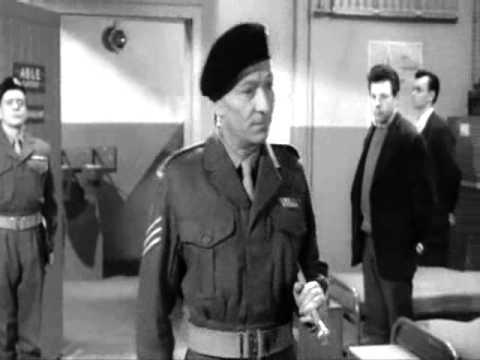 Sergeant Hartnell