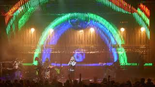 The Flaming Lips - A Spoonful Weighs A Ton (Live in Milwaukee 9/18/17)