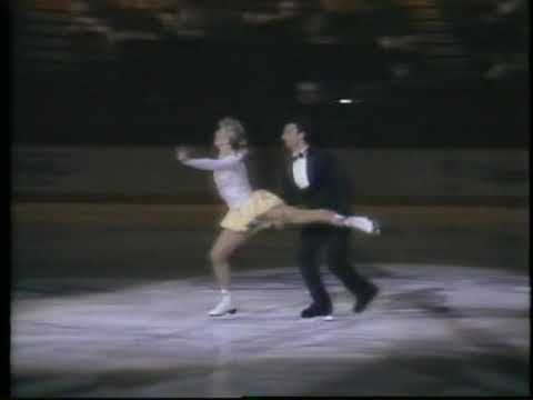 Wilson & McCall (CAN) - 1988 Calgary, Figure Skating, Exhibitions